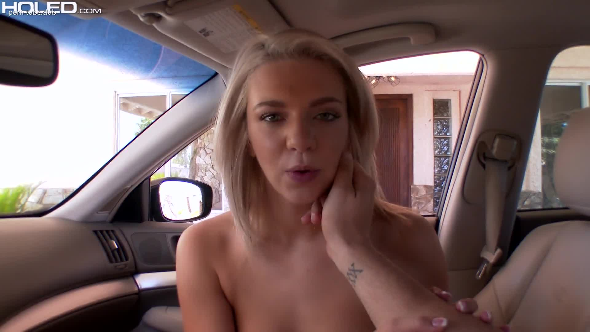 Holed 16.08.30 Tiffany Watson Stepsister Begs For Anal