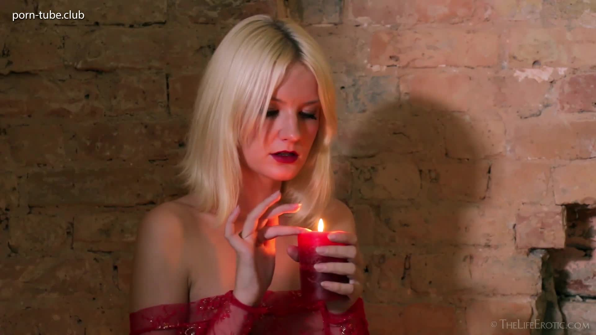 TheLifeErotic 16.10.23 Bree Haze Lady In Red