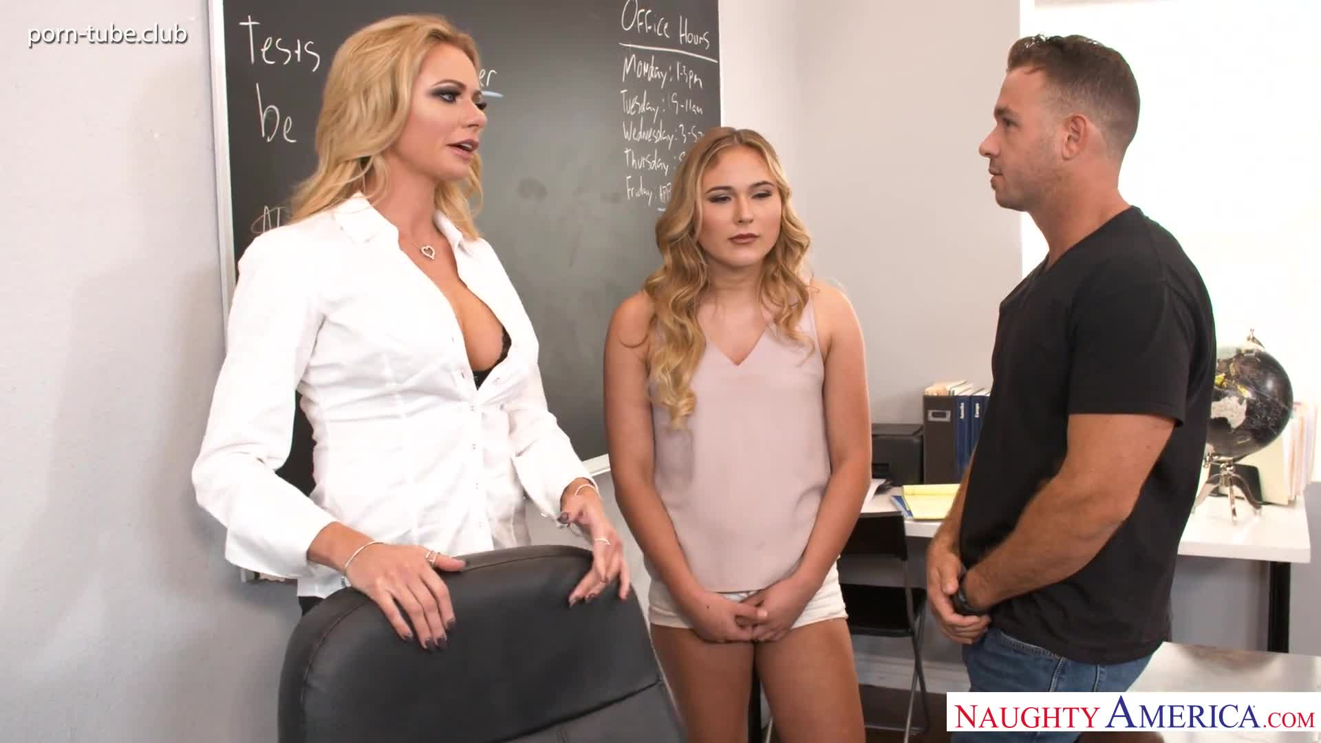MyFirstSexTeacher 17.03.23 Alyssa Cole And Briana Banks