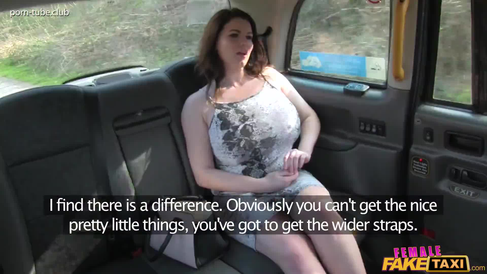 FemaleFakeTaxi 17.04.13 Sasha Steele.And Tasha Holz