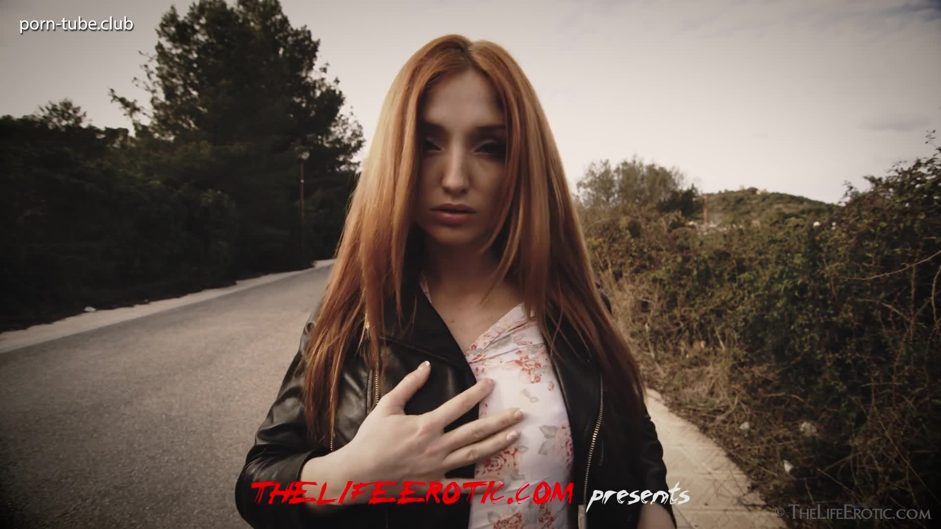 TheLifeErotic 17.06.25 Michelle H Nipples Torture 2