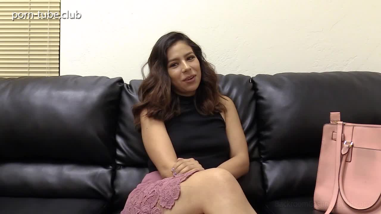 BackroomCastingCouch 17.07.24 Marisol