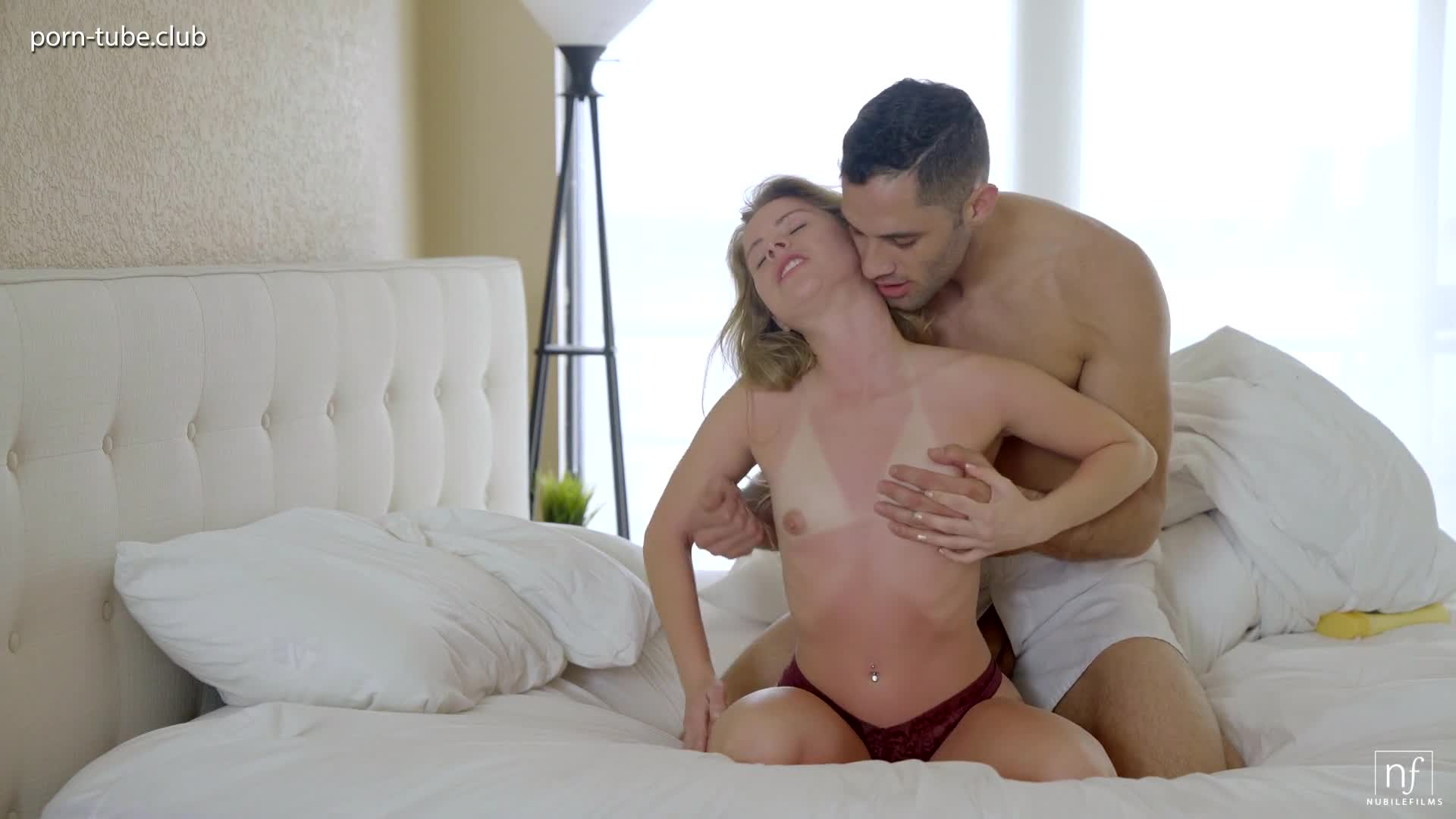 NubileFilms 17.07.24 Lilly Ford Blazing Hot