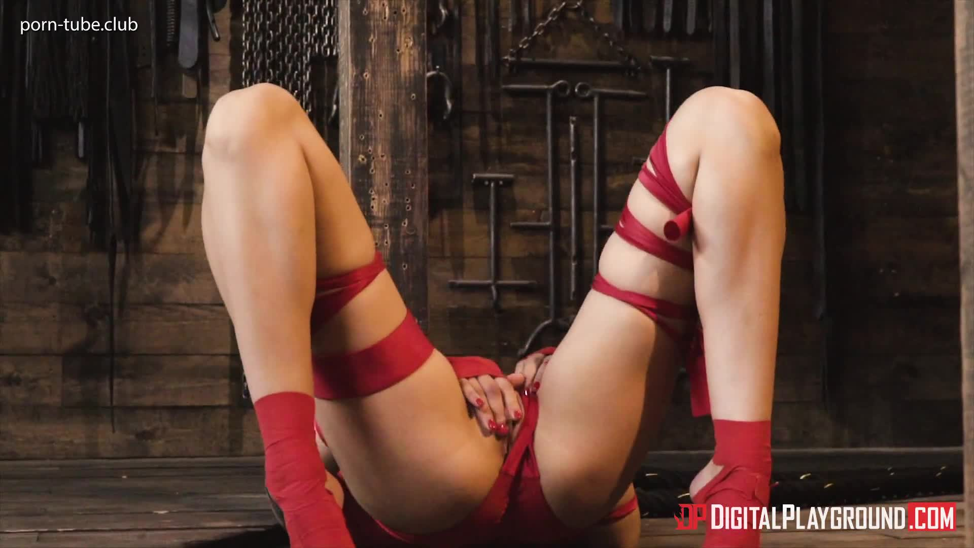 DigitalPlayground 17.11.03 Ariana Marie The Offenders A DP