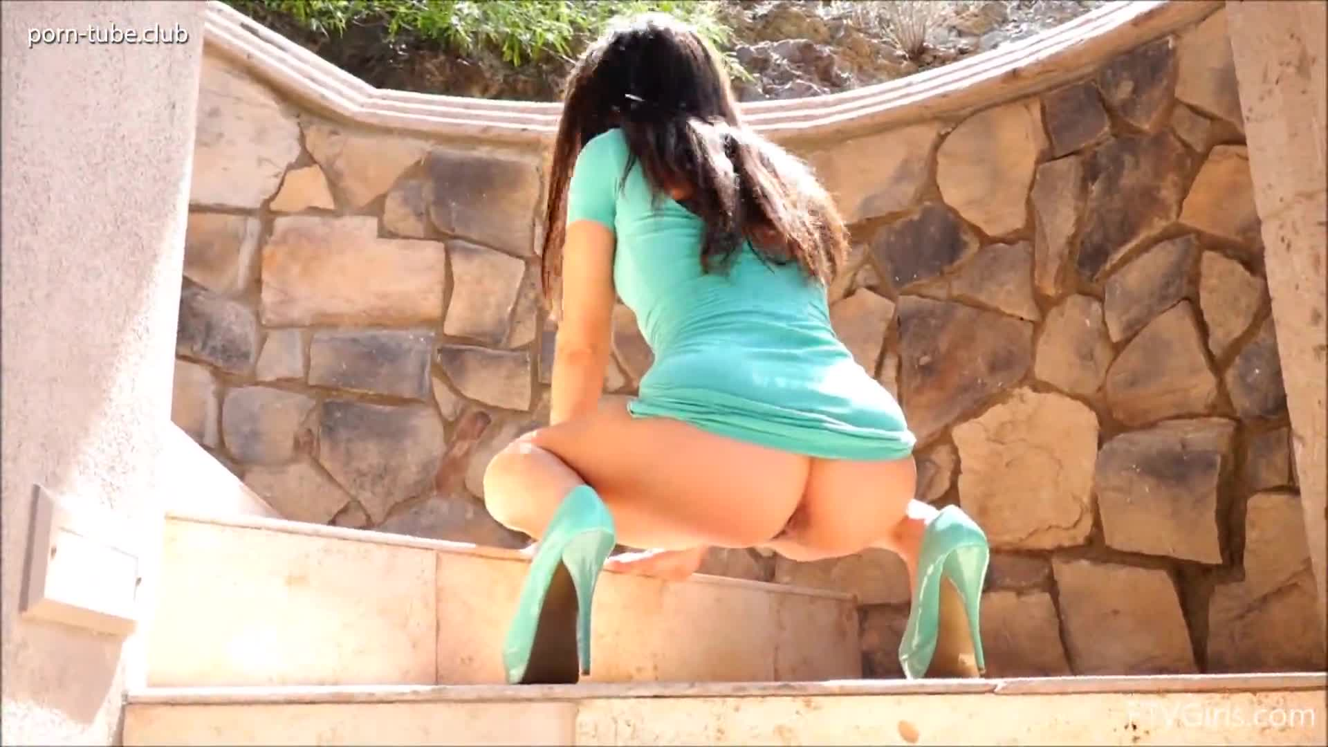 FTVGirls 17.11.15 Somara The Best Rear Views