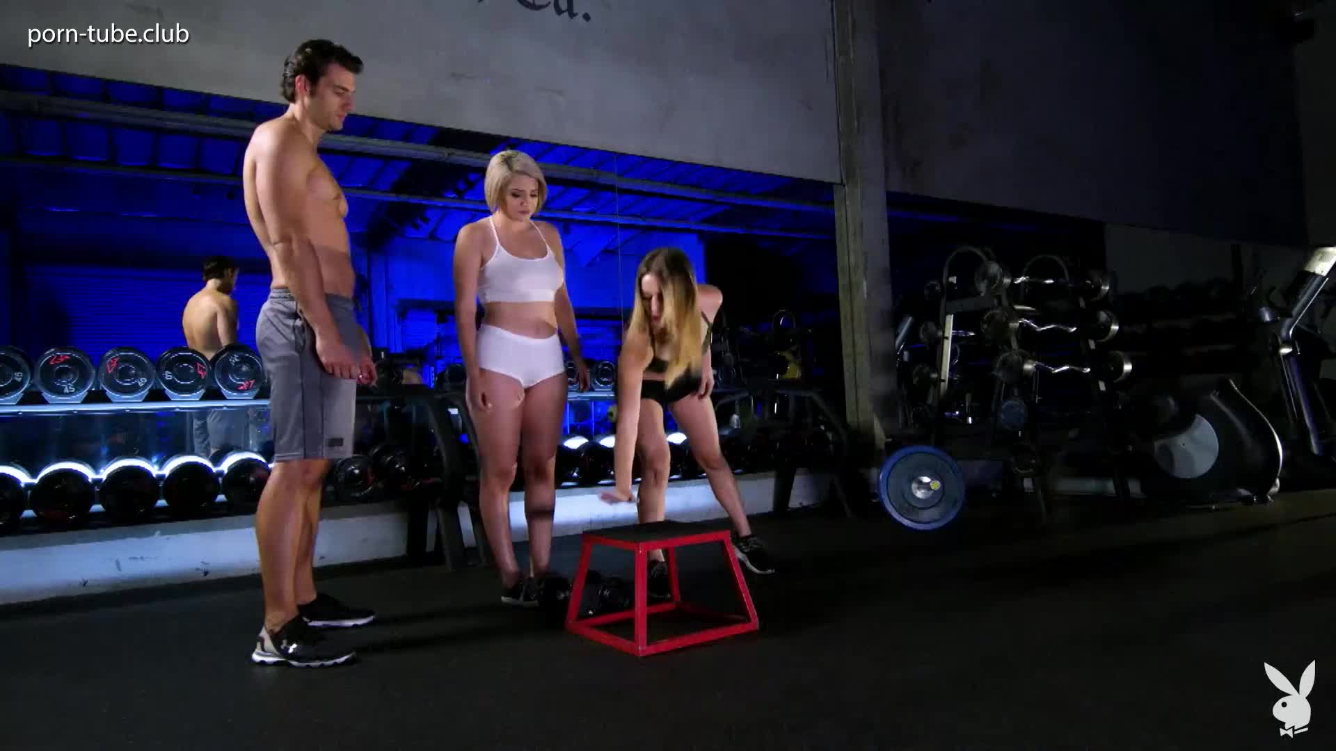 Playboy.TV 18.02.20 Bare Fitness Season 1 Ep. 2