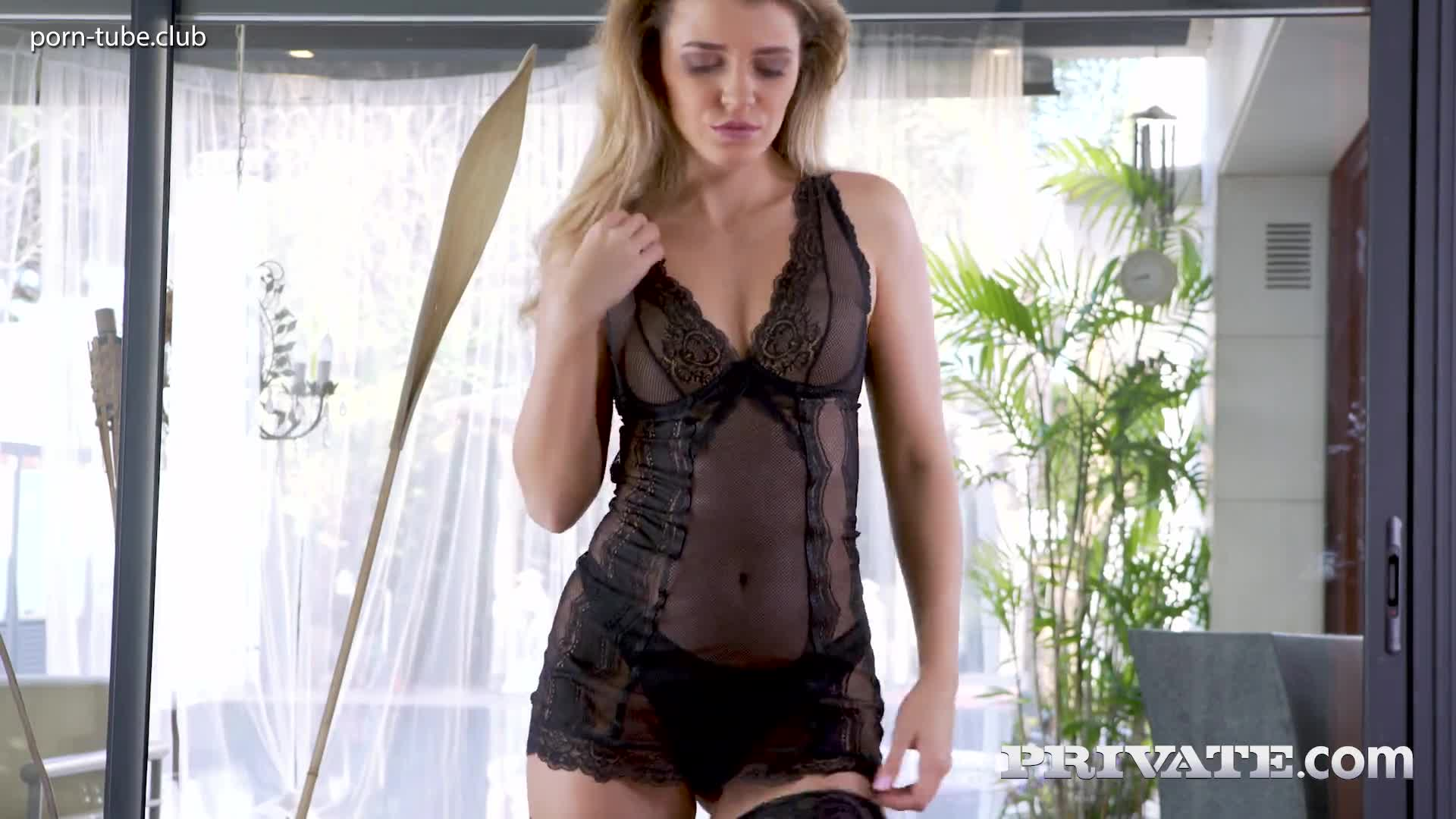 Private 18.06.26 Mary Kalisy Wears Her Best Lingerie In An Interracial Session