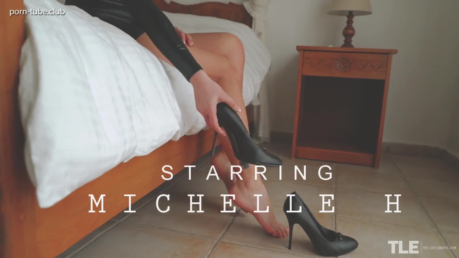 TheLifeErotic 18.07.13 Michelle H One Morning