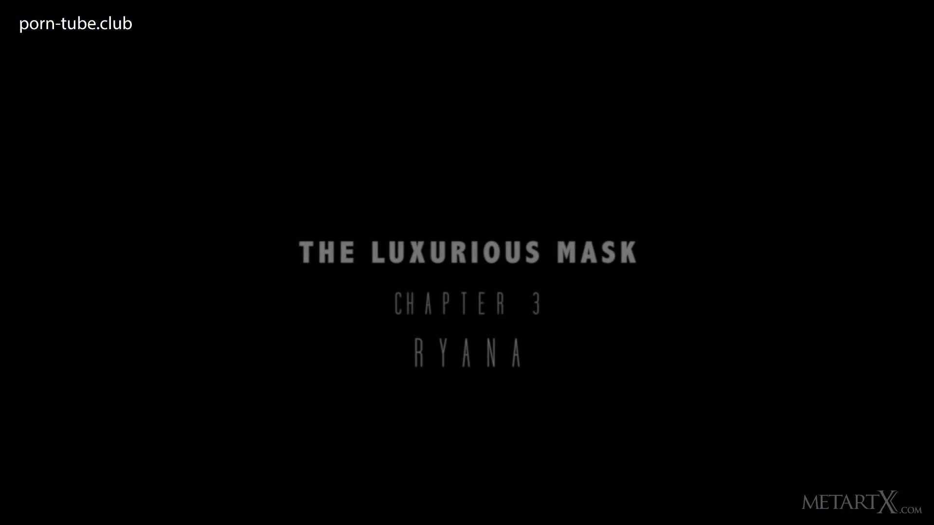 MetArtX 18.08.27 Ryana Luxurious Mask III 2