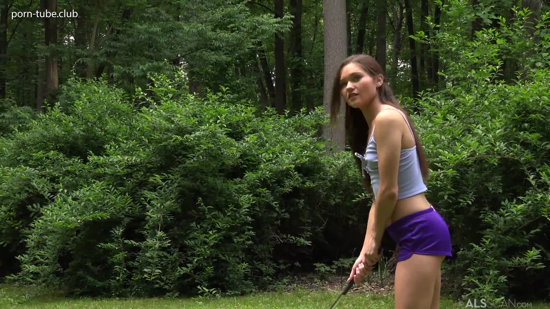 ALSScan 18.10.09 Zoe Bloom Naturally Athletic BTS