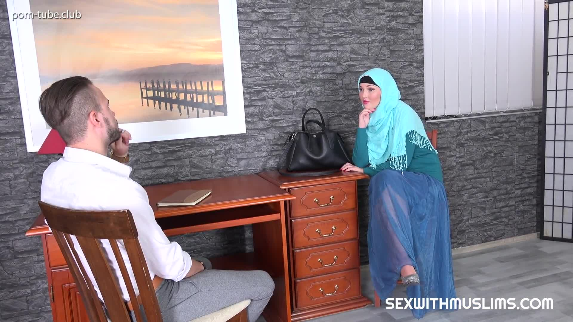 SexWithMuslims 18.10.19 Lovita Fate CZECH