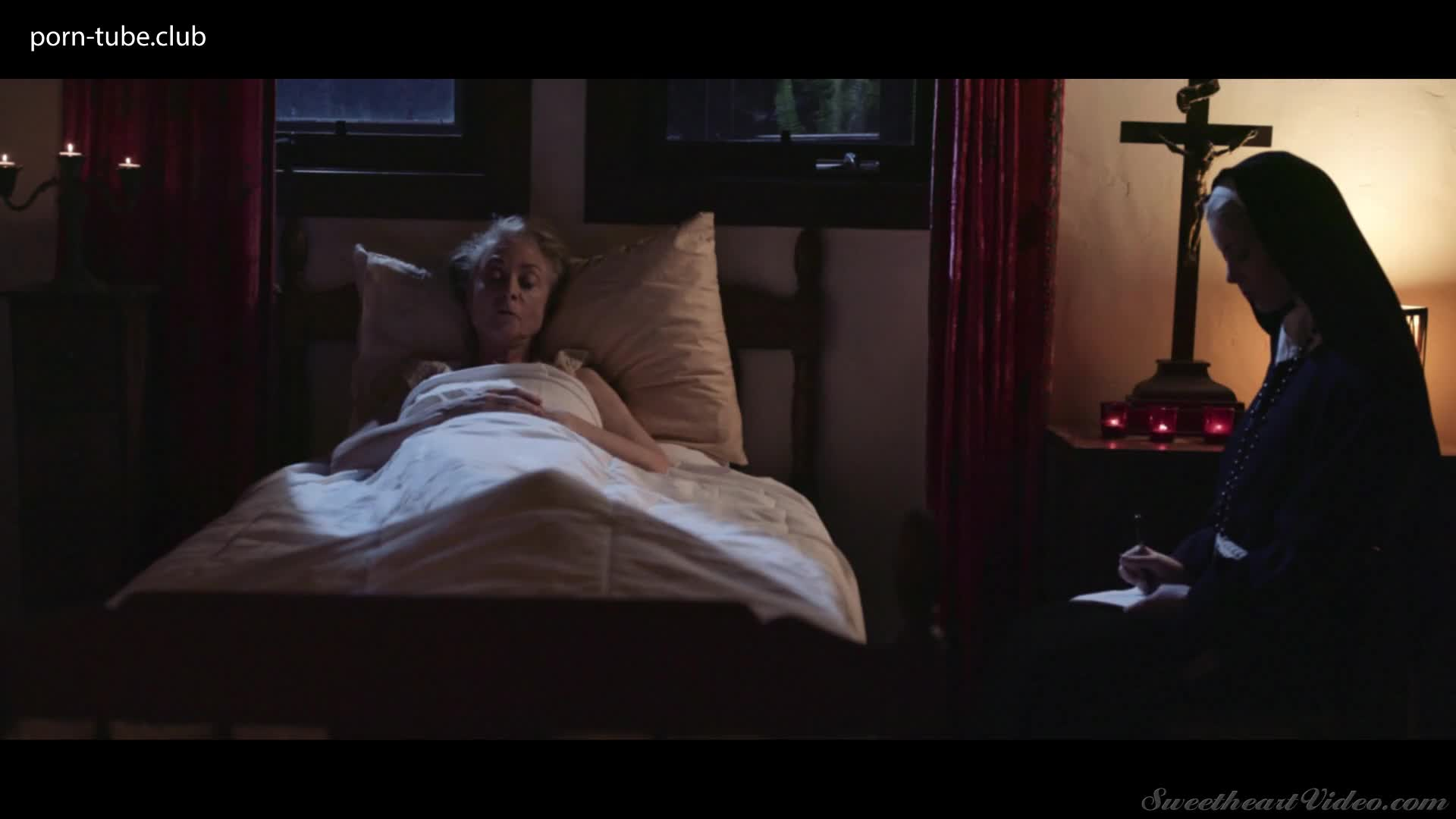 SweetheartVideo 19.05.16 Charlotte Stokely Kenna James Chapter 3 The Redemption