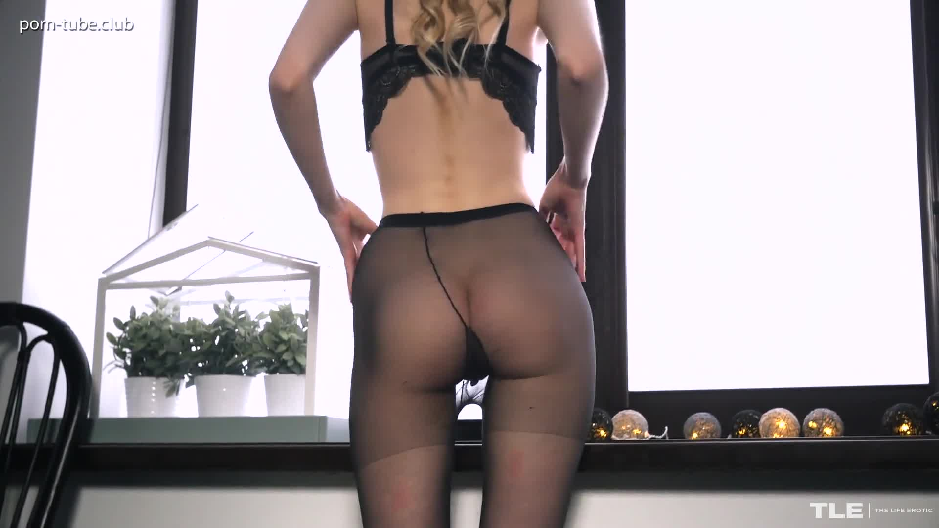 TheLifeErotic 19.06.30 Nia Milan The Black Nylons 2