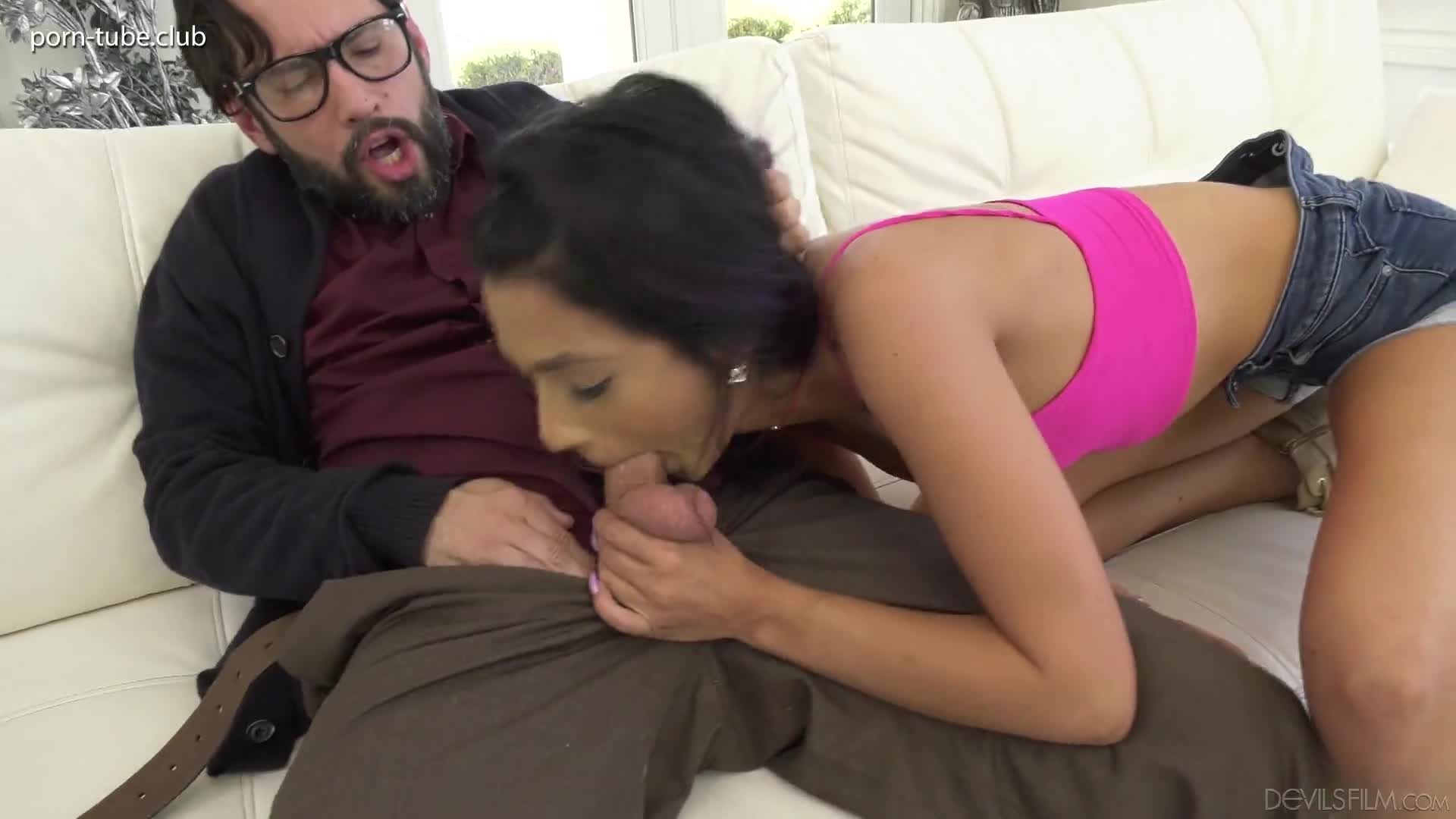 DevilsFilm 19.10.24 Jaye Summers Starving For His Cock