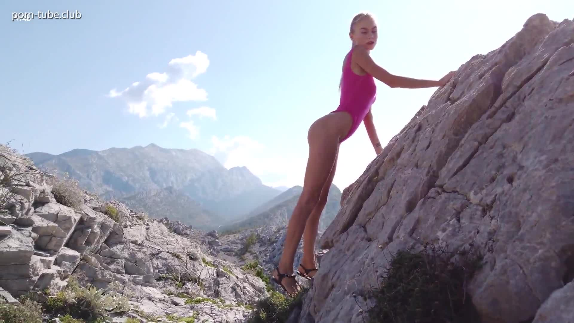 Watch4Beauty 19.12.23 Nancy A To The Top