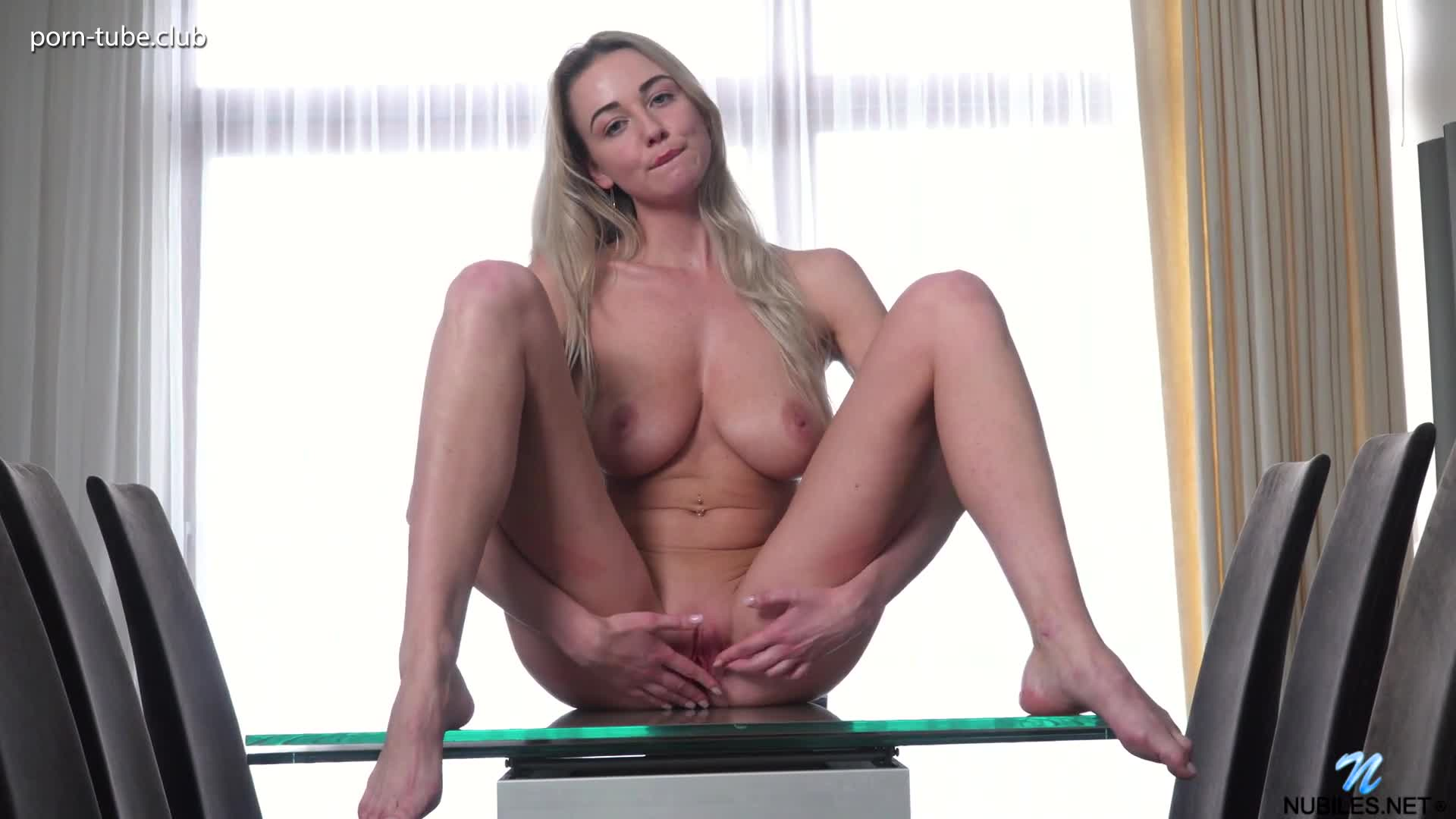 Nubiles 20.05.20 Iva All Natural Tits
