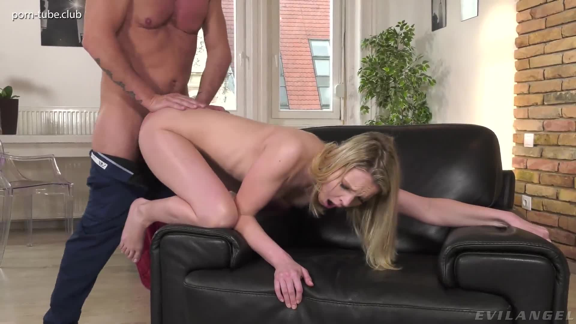 EvilAngel 20.06.21 Rose Delight Orgasmic Anal And Gaping