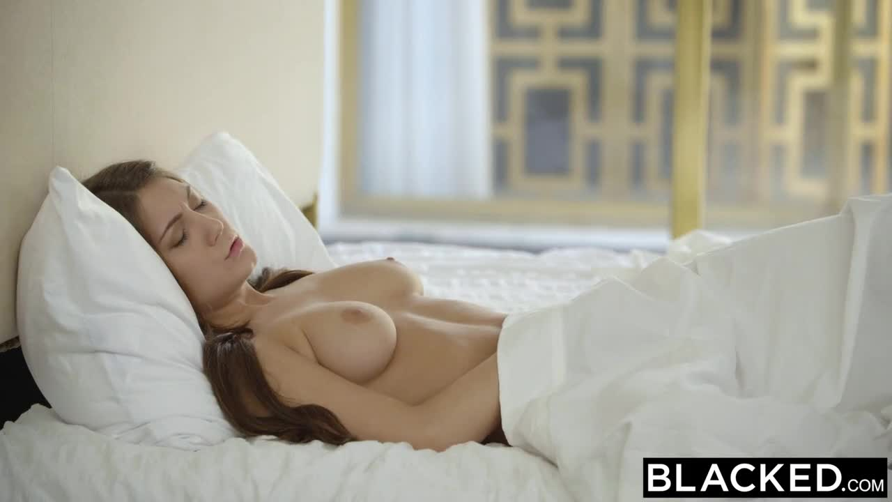 BLACKED - Jojo Kiss Cheats with BBC
