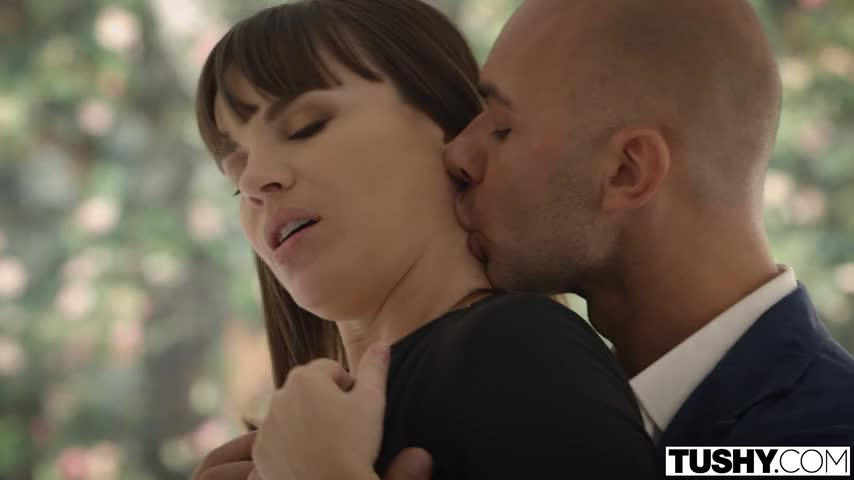 TUSHY - Dana Dearmond - Hot Wife Cheats With European Guy