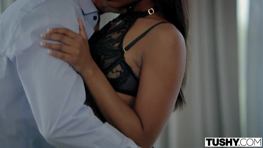 Tushy - Chanell Heart Hot Actress gets Anal From Agent