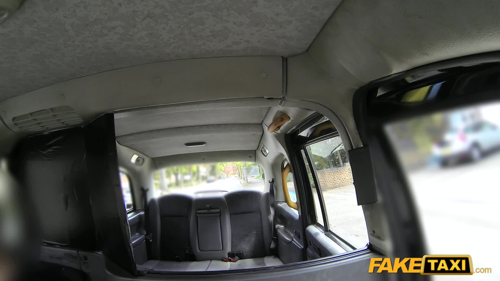 FakeTaxi E231 - Alyssa Taxi Driver Gets Lucky Twice With Super Hot Babe