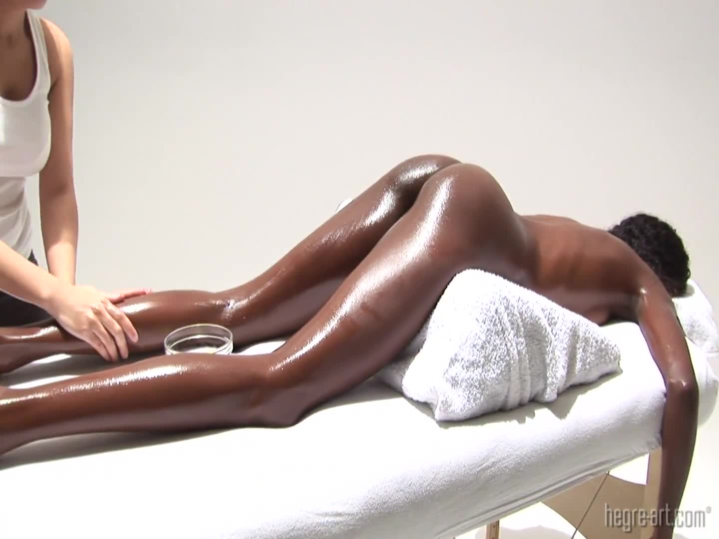 Hegre-Art - Valerie - Black Magic Massage